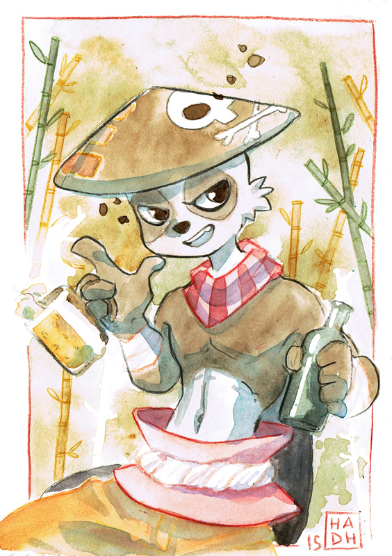 chibi-pandawa