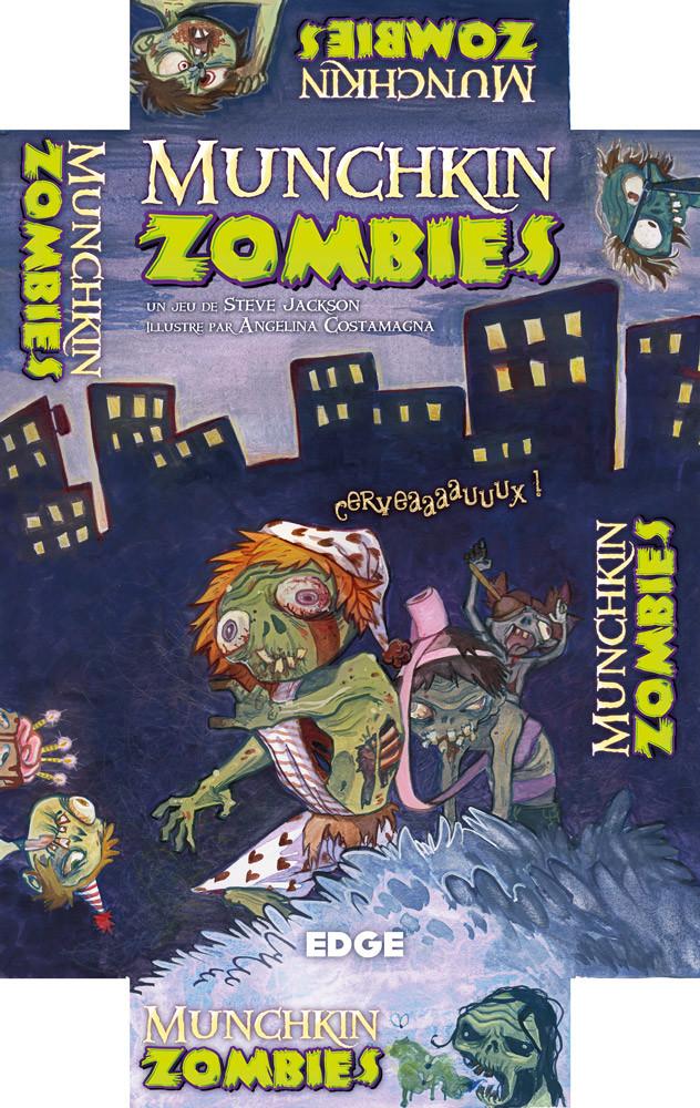 zombie box flat